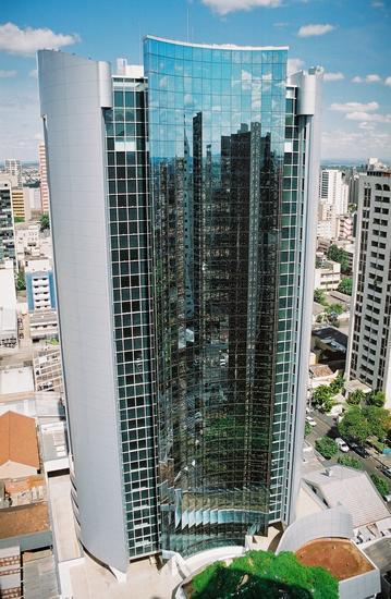 Condominio Higienopolis Boulevard Residence